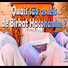 Leis sobre Birkat Cohanim - 190