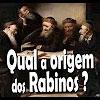 Origem dos Rabinos – 68