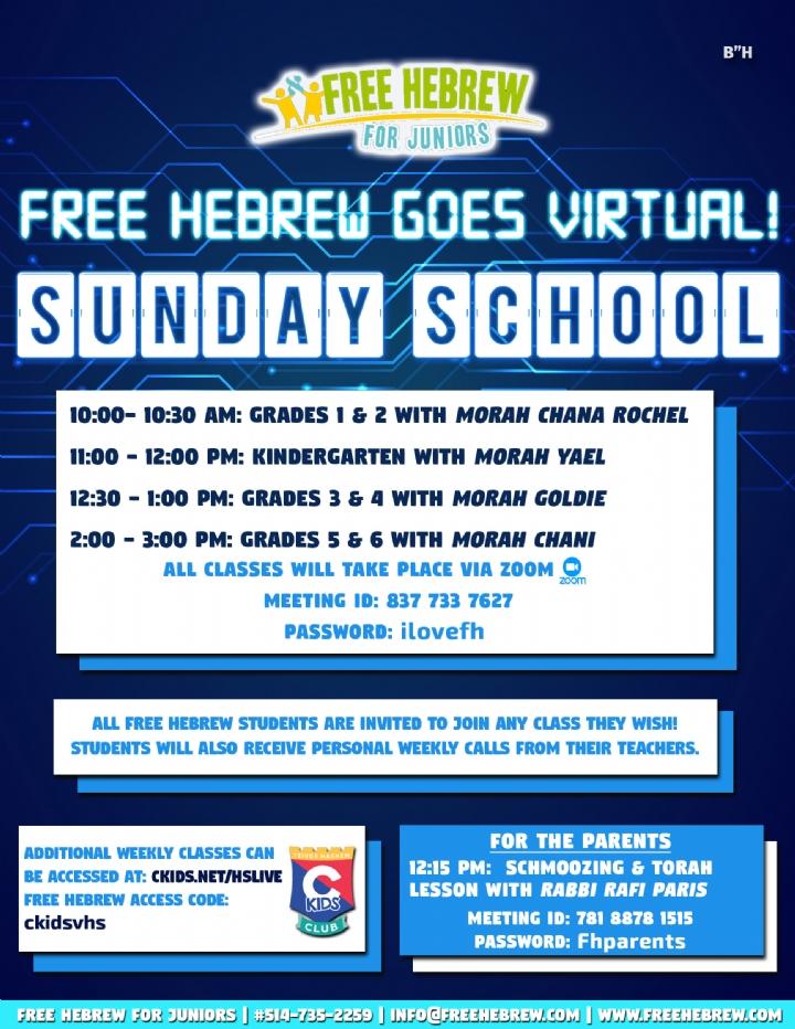FH Sunday School Virtual Schedule 2020.jpg