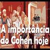A importância do Cohen hoje – 79