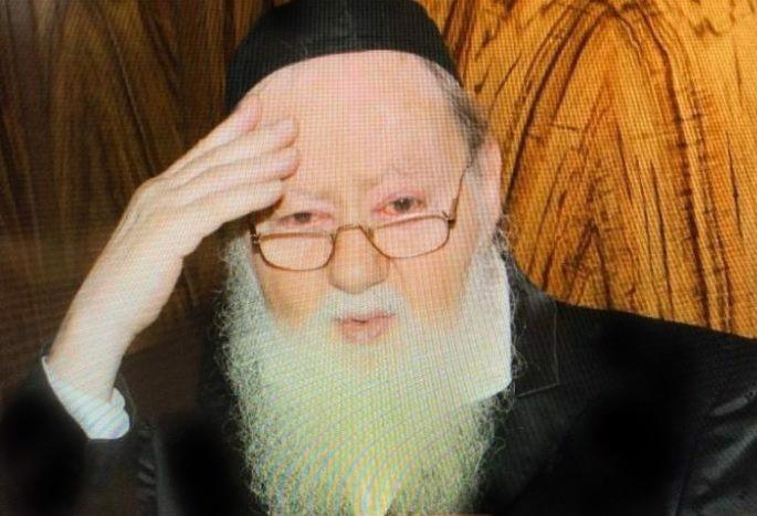 Rabbi Shimon Susholtz