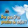 Por que D'us precisa de anjos? – 91