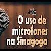 Microfones na sinagoga – 142