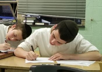 Writing Hanachos