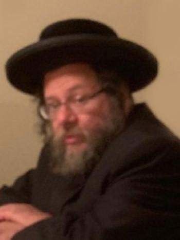 Rabbi Arish Schwartz