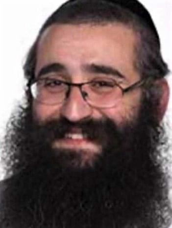 "Rabbi Mordechai Zev (""Zevi"") Halberstam (Photo: The Chessed Fund)"