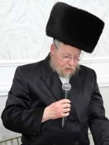 Yisroel Moshe Baum