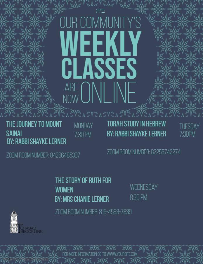 Weekly Online Classes.jpg