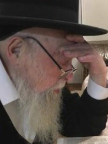 Rabbi Yosef Hirsch