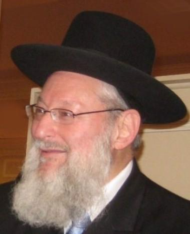 Rabbi Avrohom Yaakov Littman