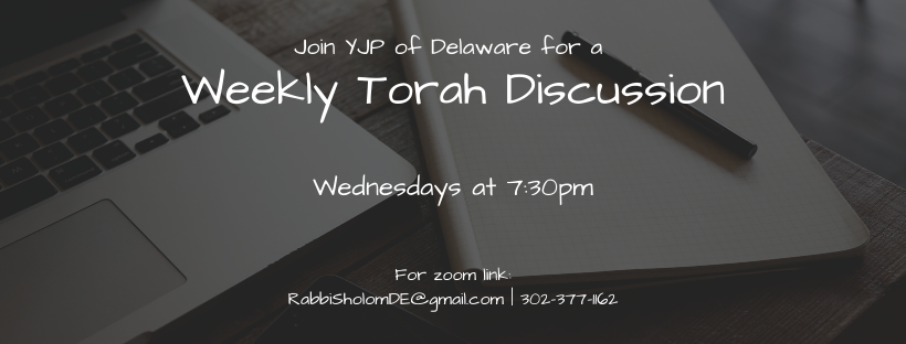 Torah Classes