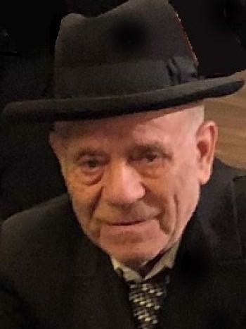 Rabbi Usher Halberstam (Photo: Ynet)