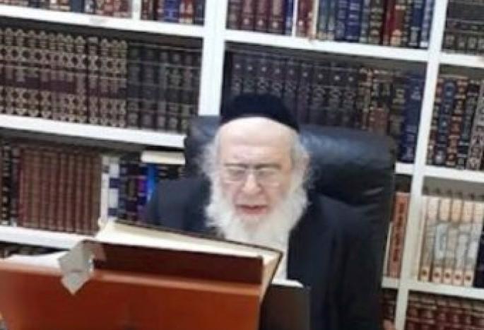Rabbi Masoud Hamou