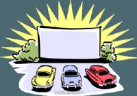 Lag B'Omer - Drive in Movie & Dinner