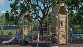 FAQs - The IBC Bank Jewish Children's Playground