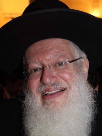 Rabbi Meyer Scheinberg