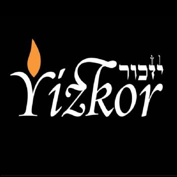 DIY Yizkor