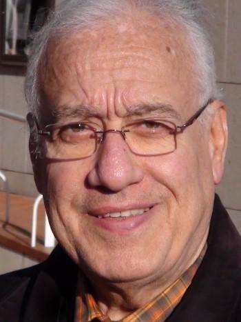 Louis Shaul Chouraqui (Photo: Ynet)