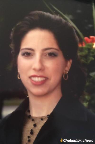Miriam Shmueli