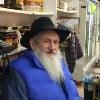 Avraham Aharon Rubashkin, 92, Kind and Generous Kosher-Meat Icon