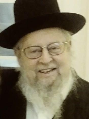 Yossi Shapiro (Photo: The Lakewood Scoop)