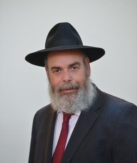 Rabbi Dubov Headshot.JPG