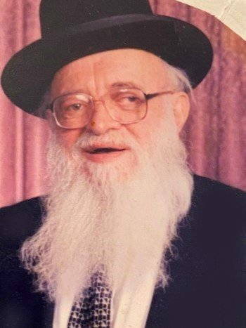 Rabbi Yaakov Eichorn (Photo: Hamodia)
