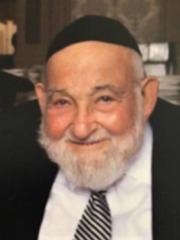 Rabbi Boruch Gelfand