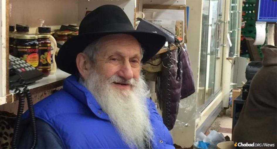 Avraham Aharon Rubashkin, who passed away on April 2 from complications due to the coronavirus, survived the worst the 20th century had to offer before arriving in America. Through hard work, he built a thriving business, and at the same time was known for his kindness and generosity.