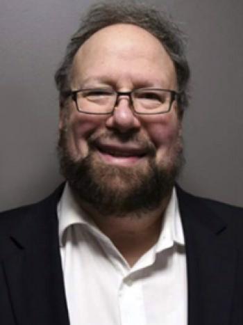 Dr. Mark Allen Respler (Photo: Ahava Medical and Rehabilitation Center)