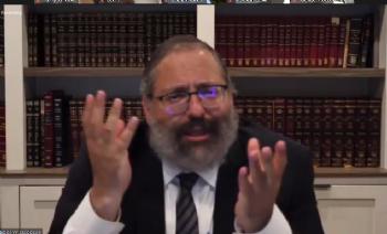 Hanacha Review - Rabbi Yosef Yitzchak Jacobson