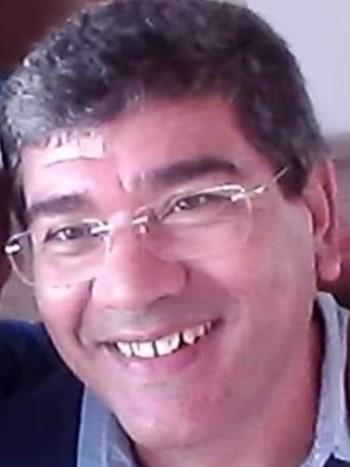 Dr. Ruimy Amram (Photo: Jewish Refugees Blog Spot)