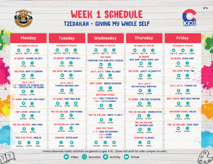 Out of the Box Camp Weekly Schedule.png