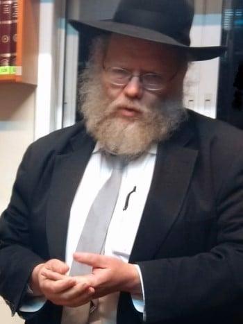 Zeev Rothschild
