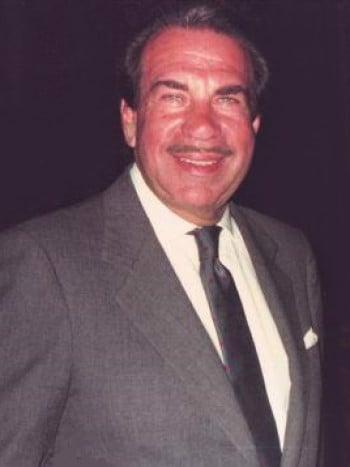 Norman Feinberg (Photo: The Palm Beach Post)