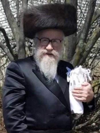Rabbi Yechiel Leibowitz