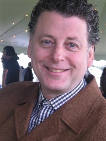 Maurice Berger (Photo: Wikimedia Commons)