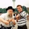 Yosef Bentzion Raices, 91, Dedicated Teacher and Joyful Promoter of Judaism