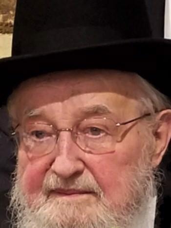 Gershon Meir (Photo: BoroPark24)