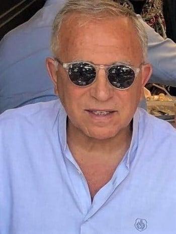 Michel Tordjman (Photo: Facebook)