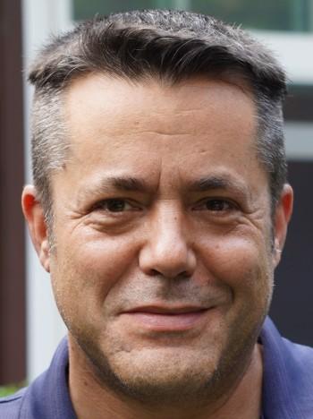 David Behrbom (Photo: Courtesy, JTA)