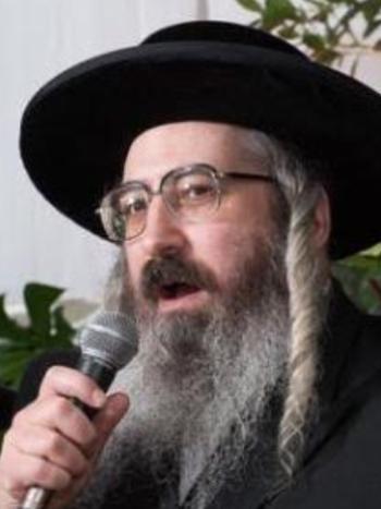 Rabbi Yaakov Elazar Mendelowitz (Photo: Kavod Acharon)