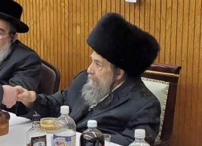 Rabbi Yosef Kalish