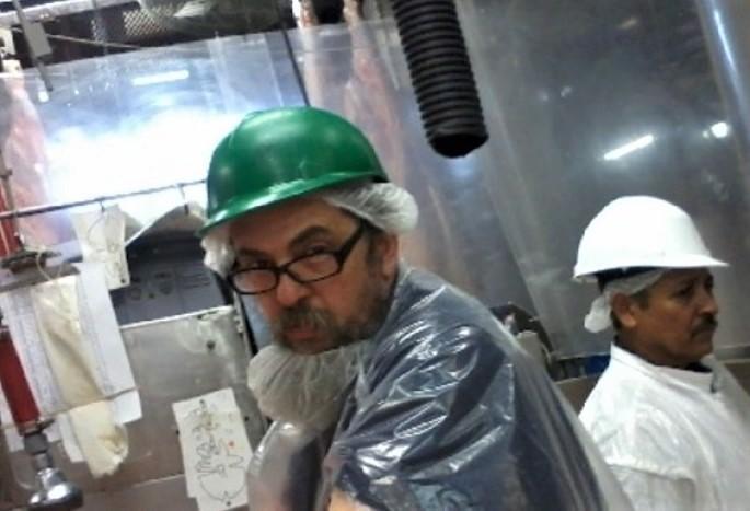 Rabbi Aharon Daniel Malach (Photo: The Chesed Fund)