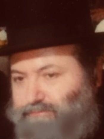 Menachem Loeffler (Photo: BoroPark24)
