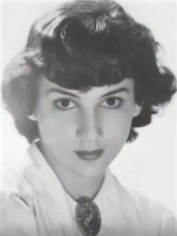 Beryl Bernay (Photo: YouTube)