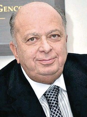 Stanley Chera (Photo: Jewish Business News)