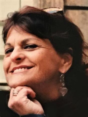 Jane Rosenthal (Photo: Echovita.com)