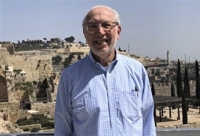 Israel Jack Tarzik (Photo: The 5 Towns Jewish Times)