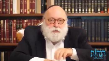 How to Write a Hanacha - Rabbi Simon Jacobson